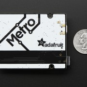 Adafruit METRO - back